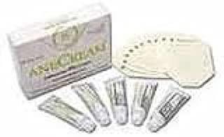 AneCream 4% cream, 5x5gram tubes + 10x3M Tegaderm Dressings