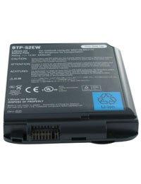 Batterie pour ACER L51, 14.8V, 4400mAh, Li-ion