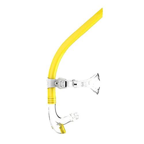 Natación Snorkel Snorkel Ayudas a La Formación Y La Mejora En El Golpe Kicking Técnica del Tubo De Unisex