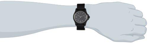 Victorinox Swiss Army – Reloj analógico de cuarzo para hombre con