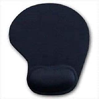 Touch Me Mouse Pad With Gel Wrist Support
