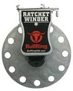 Ratchet Winder. New from Bull Ring- Attaches to 1