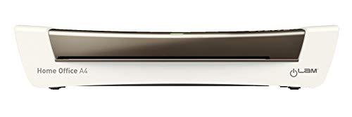 Leitz WOW 73680089 - Plastificadora A4,...