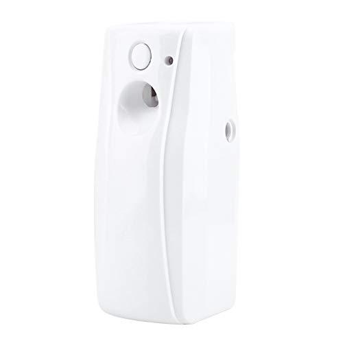 Hazmemejor Ambientador de Aire - Dispensador automático de Aerosol de Aerosol de Aerosol de Fragancia del ambientador de Aire de Interior con Sensor de luz