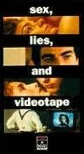 Sex, Lies and Videotape (original carton)