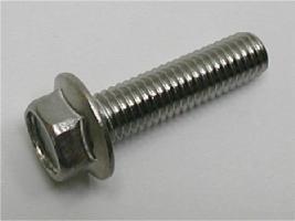 FJK ステンレスフランジボルト8(D)×20(L)mm(3本入)