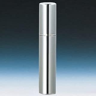 【ヤマダアトマイザー】メタルアトマイザー メタルポンプ 14002 15mm径 シルバー 3.5ml