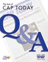 The Best of CAP TODAY Q&A