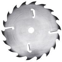 Scheppach 3901302701 HW-Kreissägeblatt Ø 315x30mm, 3,6mm, 24Z f. Tischkreissäge TS310
