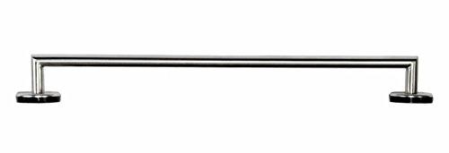 Nicolai Handtuchhalter - Edelstahl, magnetisch, 39,5cm lang