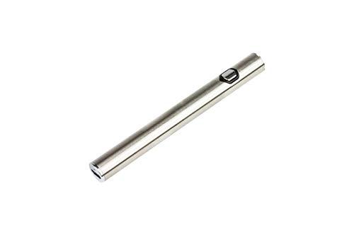 Weedness CBD Vaporizer Ersatz-Batterie - Öl CBD Pen Bio Hanföl Starterset E-Zigarette Verdampfer Dampf Set