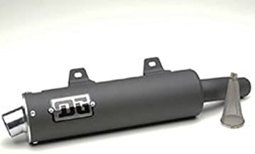 DG PERFORMANCE 051-4150 Sport Series Slip-On Exhaust