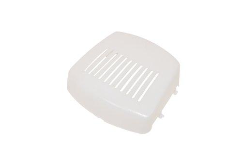 Beko Lec Kühl-/Gefrierschrank-Lampe/Thermostatgehäuse Abdeckung. Teilenummer des Herstellers: 4207920100