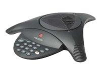 Polycom SoundStation 2: Telefono analógico para conferencias