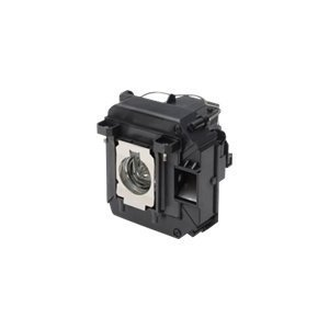 Electrified ELPLP60 Replacement Lamp with Housing for Epson Projectors - 150 Day Electrified Warranty