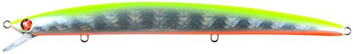 Seaspin Mommotti 180 SS GBA - Esca Artificiale da Pesca