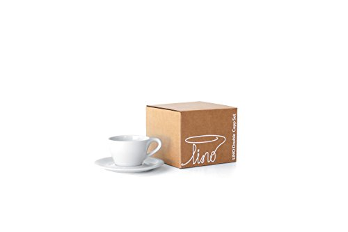 LINO Espresso Gift Set of Two by notNeutral
