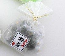 ブライダルプチギフト 彩り京飴寿Ver. 抹茶飴 1ケース(50個)