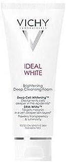 رغوة Ideal White Brightening للتنظيف العميق 100 مل