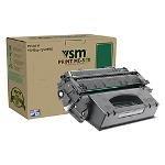 VSM Distributors Remanufactured Toner Cartridge Replacement for HP Q5949X ( Black )