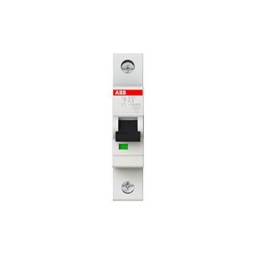 ABB S201-C6 Sicherungsautomat 6A