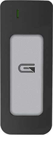 Glyph Atom SSD 1TB Silver (External USB-C, USB 3.0, Thunderbolt 3) A1000SLV