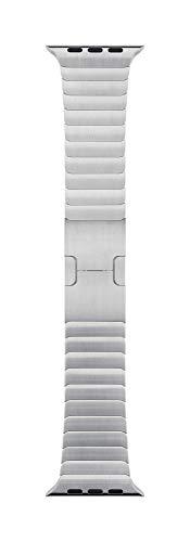 Apple Watch Band - Link Bracelet (42mm) - Silver