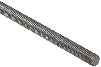 Metric Threaded Bar DIN975, M20 x 1000mm Long Left Handed Material 4.6