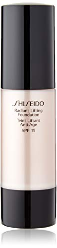 Shiseido Radiant Lifting Flüssige Foundation I60 Natural Deep Ivory, 30 ml