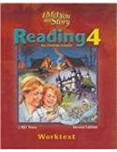 I Met You in a Story: Reading 4 Worktext
