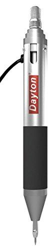 Dayton Electric Engraver, 3600 to 7200 SPM