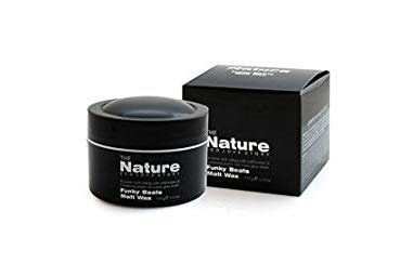 matt hair wax - 9