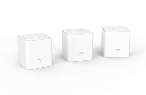 Rot Wifi Mesh 1200Mbps, PC, Laptop, Smartphone, Tablet, SmartTV