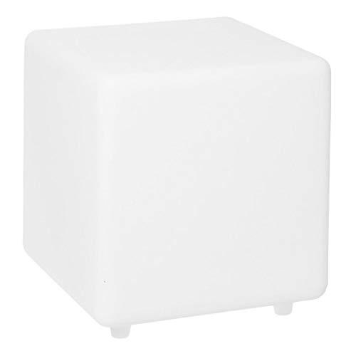 Lumisky SOLRGB30 Cube Lumineux Solaire 1 W 2,2 V Multicolore