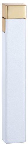 WINDMILL(ウインドミル) ガスライター BLINDFILE フリント式 スリム ホワイト W06-1001