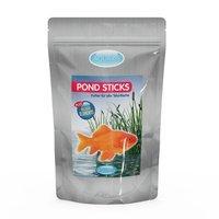 AQUARIS Pond Sticks Color - Nourriture pour Poissons DE Bassin – 15 litres