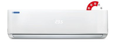 Blue Star 1.5 Ton 3 Star Inverter Split AC (White)