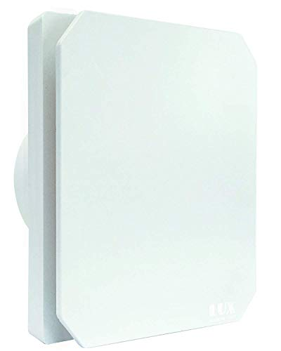 Aspirador de pared D. 80 mm de aspiración axial - LUX 301