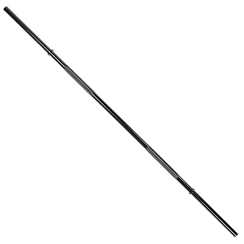 BalanceFrom Olympic Barbell Standard Weightlifting Barbell
