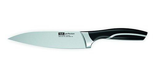 Fissler perfection Kochmesser – Küchenmesser scharf und korrosionsbeständig – 088-021-20-000/0 – 20 cm