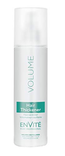 Dusy Envite Haarverdicker 200ml Volumenspray