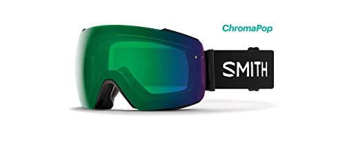 Smith Optics I/O MAG Goggle Black/Chromapop Everyday