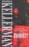 Monster by Kellerman, Jonathan - Time Warner Paperbacks - 07/12/2000