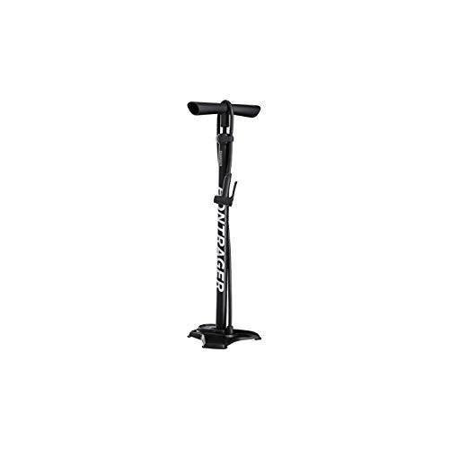 Bontrager Charger Fahrrad Standpumpe schwarz