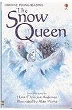 Snow مقاس Queen (للقراءة من Young المستوى 2)