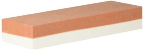 Tyrolit 640 combisteen edelkorund, korrel 150/400 vorm 90K, 40 mm x 20 mm x 125 mm