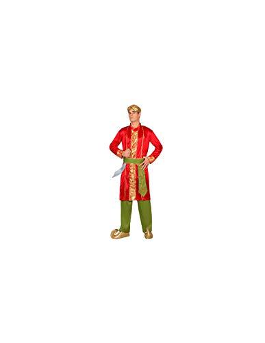 DISBACANAL Disfraz de hind para Hombre - -, XL