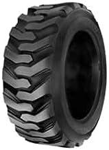 HORSESHOE 14-17.5 16 PLY Skid Steer Loader Tubeless Tire w/Rim-Guard Heavy Duty H Load 14x17.5 NHS SKS1 L2/G2 T168
