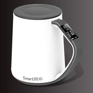 Our #3 Pick is the Ideal FOR ME Smart MUG