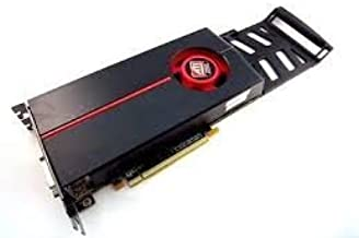 Dell 8PJF8 ATI Radeon HD 6770 1GB GDDR5 128-Bit PCI-E 2.1 x16 Graphic Card